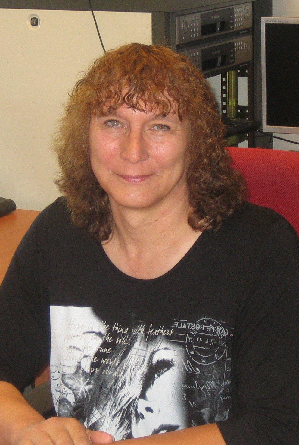 Michaela Weiser
