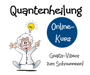QC Quantenheilung